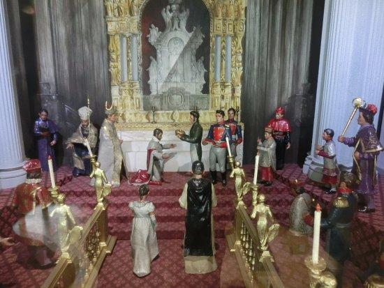 Galeria de Historia