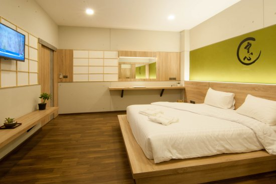 Zenith Residence Hotel