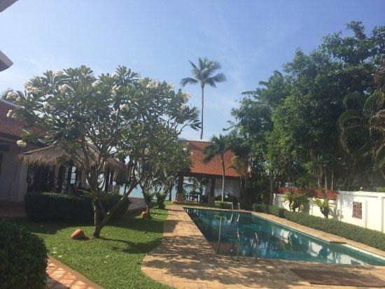 Tamarind Lodge