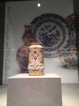 Suntory Museum of Art: 三得利美术馆