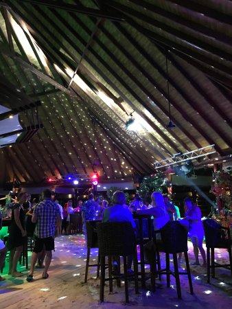 Robinson Club Maldives: 酒吧