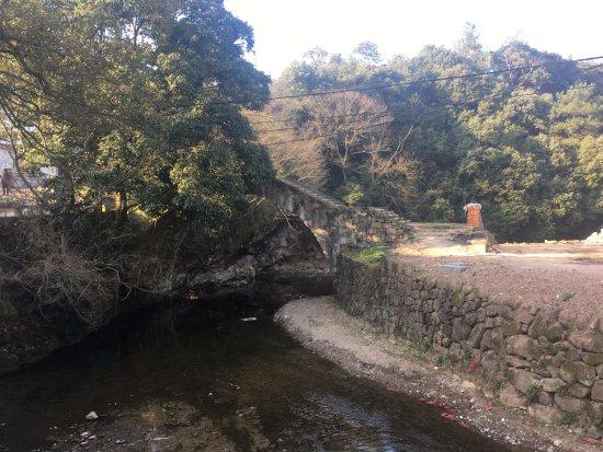 十里潜溪景区