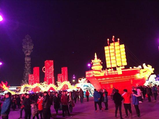 Tangshan, China: photo5.jpg