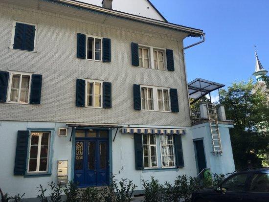 Interlaken Linda Guest House