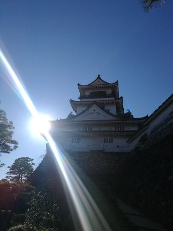 Hikone Castle Resort & Spa: IMG_20170125_093348_large.jpg