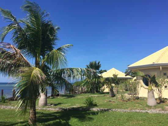 The Danish Lagoon Luxury Beach Resort Restaurant照片