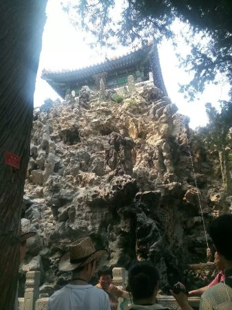 The Imperial Garden of The Palace Museum : 1486483506426_large.jpg
