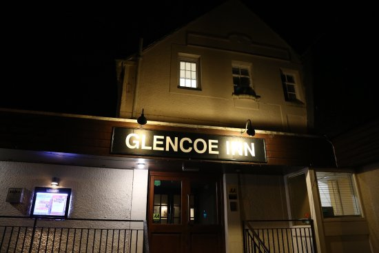 The Glencoe Inn: photo6.jpg