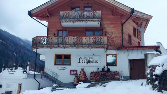 Landhaus Lechthaler: photo0.jpg