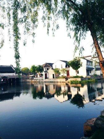 Jiashan County, Κίνα: 1486633152811_large.jpg