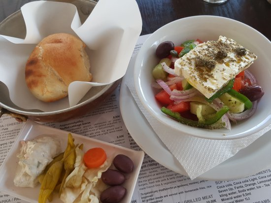 20170209 144342 photo de alexander the great for Alexanders greek cuisine