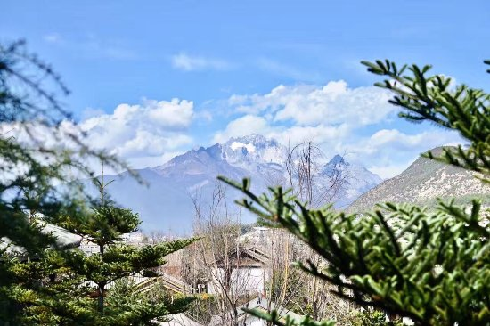 InterContinental Lijiang Ancient Town Resort: photo2.jpg