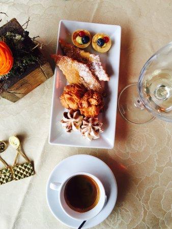 Brienno, Italie : very delicious!excellent!