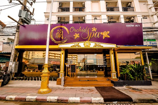 Orchid Spa Patong
