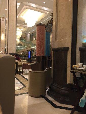 Nanchang, Kina: 商务聚餐