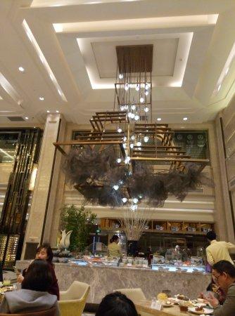 Nanchang, Kina: 餐厅