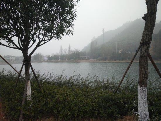 Anji County, Cina: IMG20170217114003_large.jpg