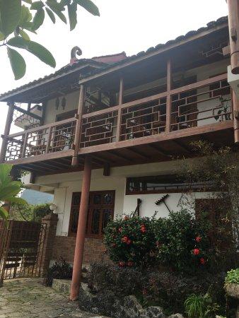 Yangshuo Phoenix Pagoda Fonglou Retreat Foto