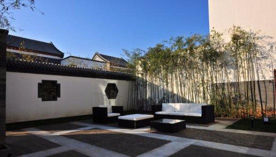 Yingsi Paide Club Guantang Villa