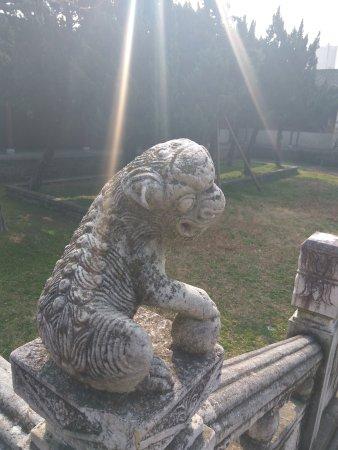 Tongcheng, Chiny: 文庙