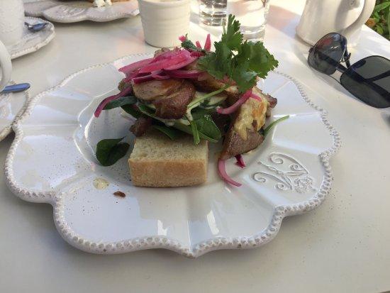 Melrose House Cafe: photo1.jpg