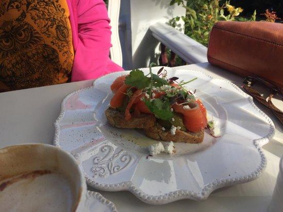 Melrose House Cafe: photo2.jpg