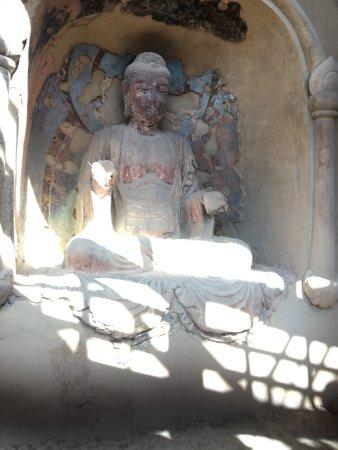 Maiji Shan Caves: photo2.jpg