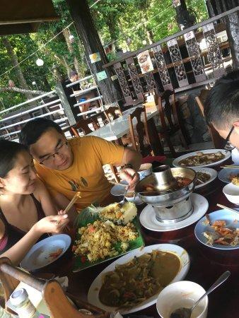 No.6 Restaurant Photo