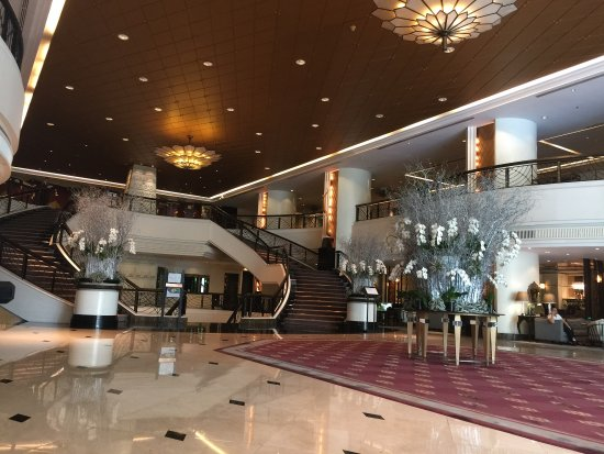 The Athenee Hotel, A Luxury Collection Hotel, Bangkok: 1