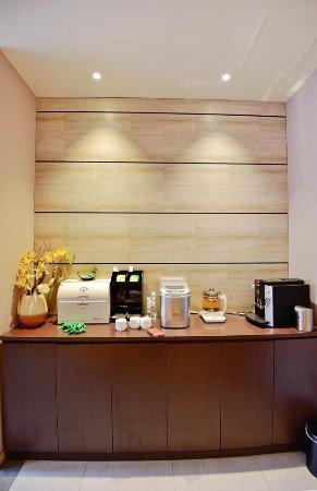 Home Boutique Inn Shanghai Disney Chuansha Metro Station : photo3.jpg