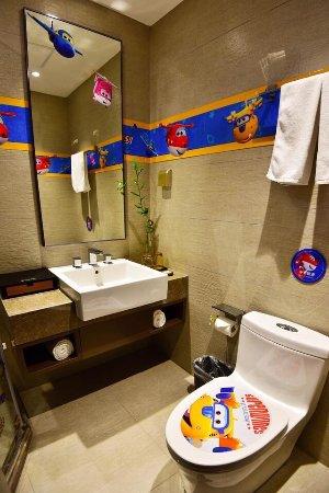 Home Boutique Inn Shanghai Disney Chuansha Metro Station : photo7.jpg