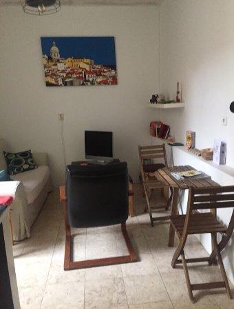 Chez Nous Guest House Image