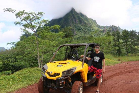 Moorea, Polinesia Francesa: photo1.jpg