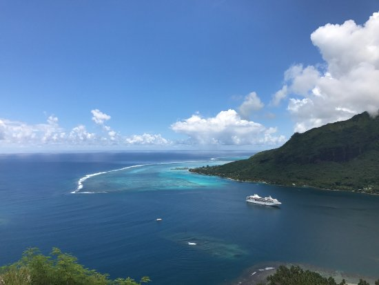 Moorea, Polinesia Francesa: photo3.jpg