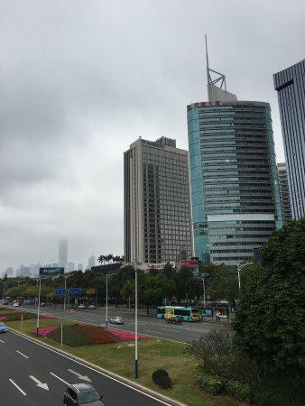 JW Marriott Hotel Shenzhen: photo1.jpg