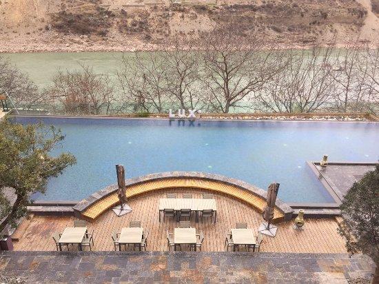 Deqin County صورة فوتوغرافية