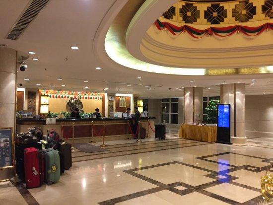 Sheraton Jiuzhaigou Resort : photo0.jpg