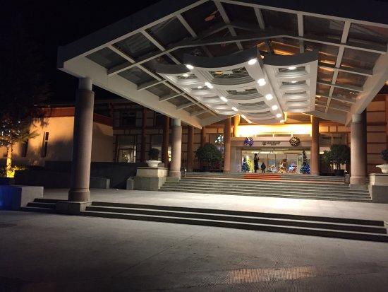 Sheraton Jiuzhaigou Resort : photo1.jpg