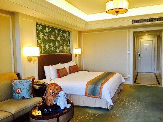 Shangri-La Hotel Haikou: 海口香格里拉大酒店
