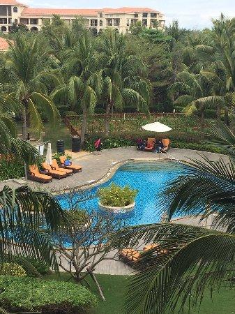 Sheraton Sanya Haitang Bay Resort Photo