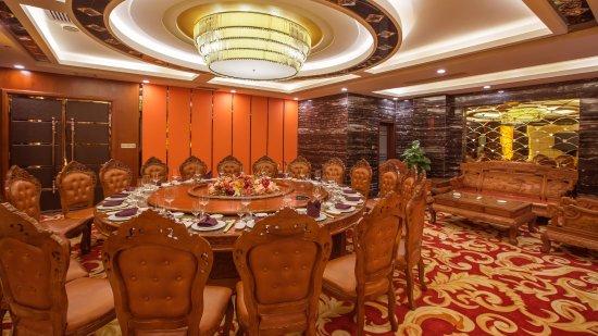 Liuzhou, Kina: 会议团队,婚宴,联系 18577214191