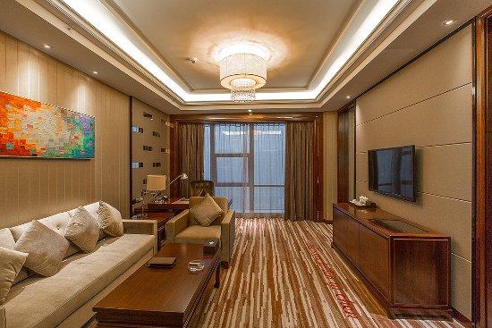 Chenzhou, China: 套房