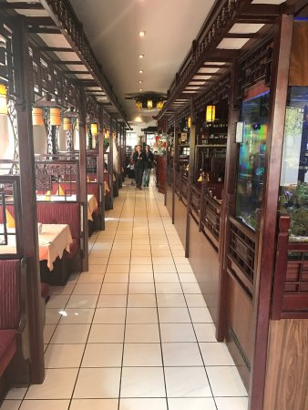 Wels, Austria: Funf Sterne China-Restaurant