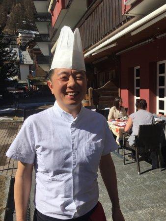 China Garden: 来这里瑞士出差,吃了10天西餐。这里的中餐真的非常好吃,是我在瑞士吃过最好吃的。