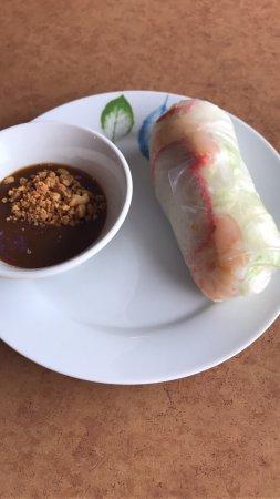 Vietnamese Noodle House: 还行