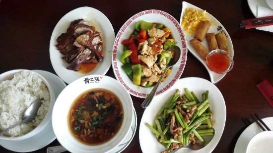 China Zentrum Asia Restaurant: photo1.jpg