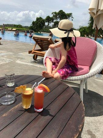 Club Med Albion Villas - Mauritius: 度假村泳池