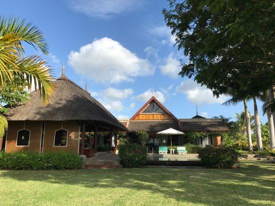 Club Med Albion Villas - Mauritius: 别墅