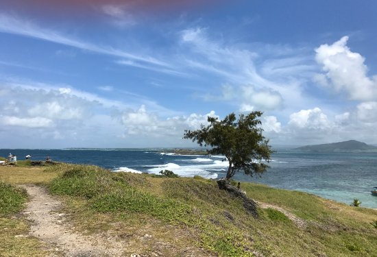 Club Med Albion Villas - Mauritius: 灯塔岛