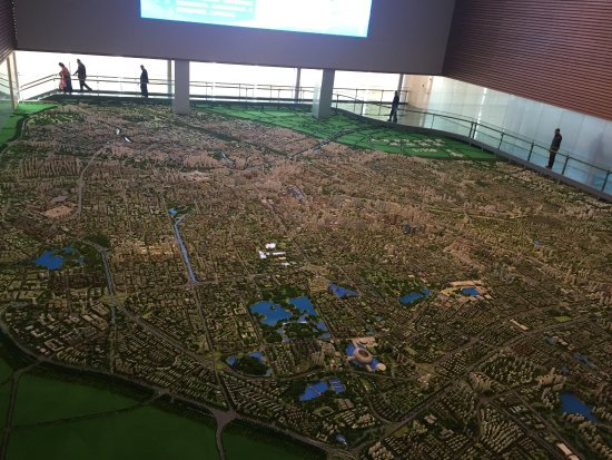 Tianjin Urban Planning Exhibition Hall: photo0.jpg